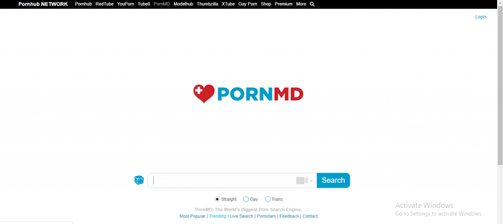 PornMD