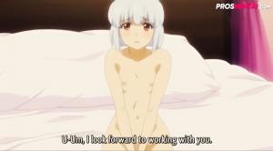 futanari anime