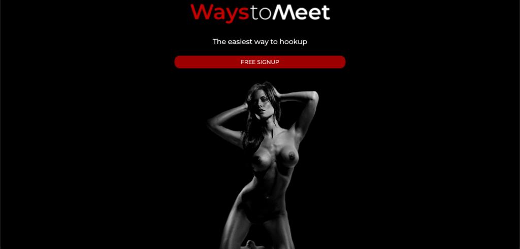 WaysToMeet.com